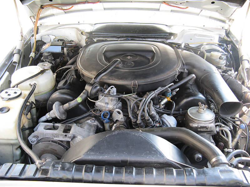 I Have A 1980 Mercedes Benz 450sl I M Trying To Find A