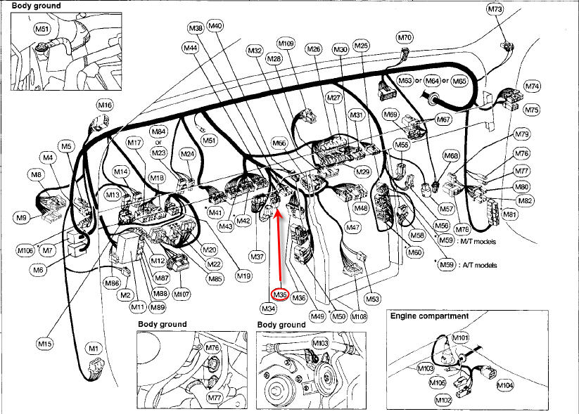 2001 Nissan Altima Wiring Diagram from ww2.justanswer.com