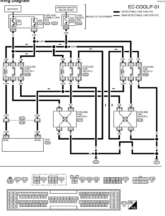 2009 09 05_225158_02_sentra_2.5_coolant_fan_circuit 2005 nissan sentra wiring diagram 2006 nissan sentra radio wiring 2005 nissan altima headlight wiring diagram at soozxer.org