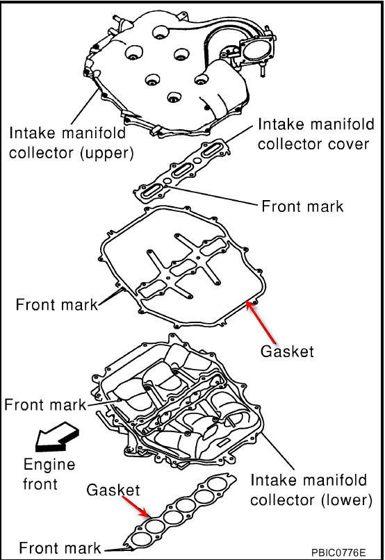 do i need anything other than the valve covers and valve 2005 Infiniti G35 Wheel Diagram