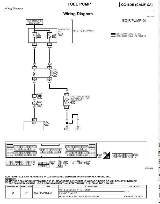 2009 09 22_023904_2001_Sentra_fuel_pump_diagram 2002 nissan sentra wiring diagram 2002 mercury grand marquis 2001 nissan sentra ignition wiring diagram at soozxer.org