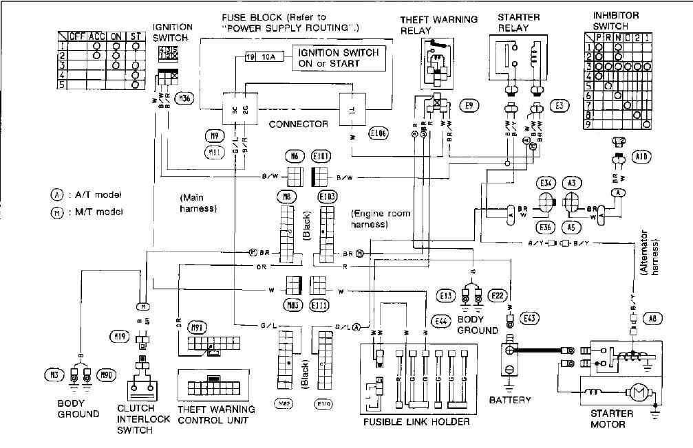 Diagram 1990 300zx Lights Wiring Diagram Full Version Hd Quality Wiring Diagram Liveprin Oltreilmurofestival It