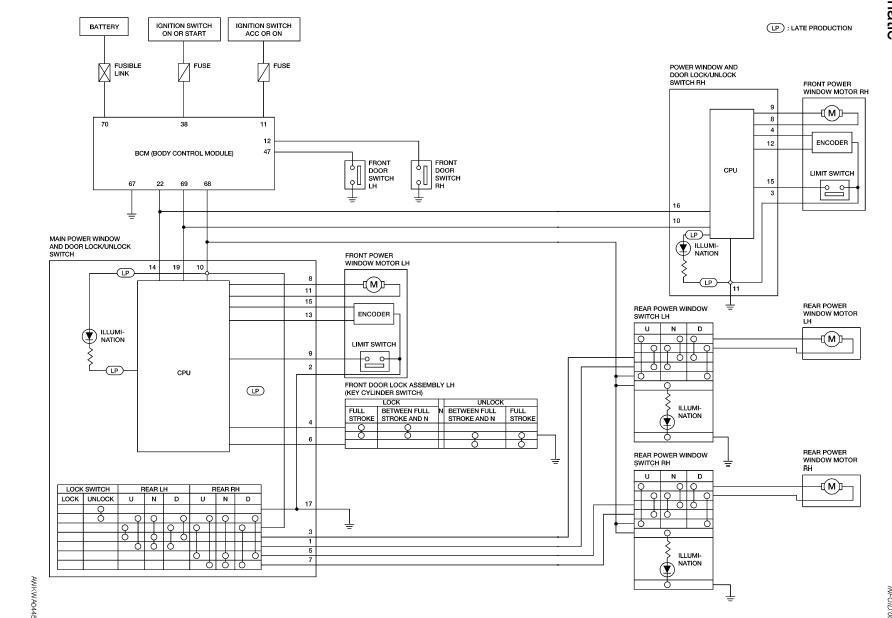 2009 nissan altima power window switch wiring wiring diagrams lose Nissan Altima Compressor 2009 nissan altima power window switch wiring all wiring diagram data nissan altima starter wiring 2009 nissan altima power window switch wiring