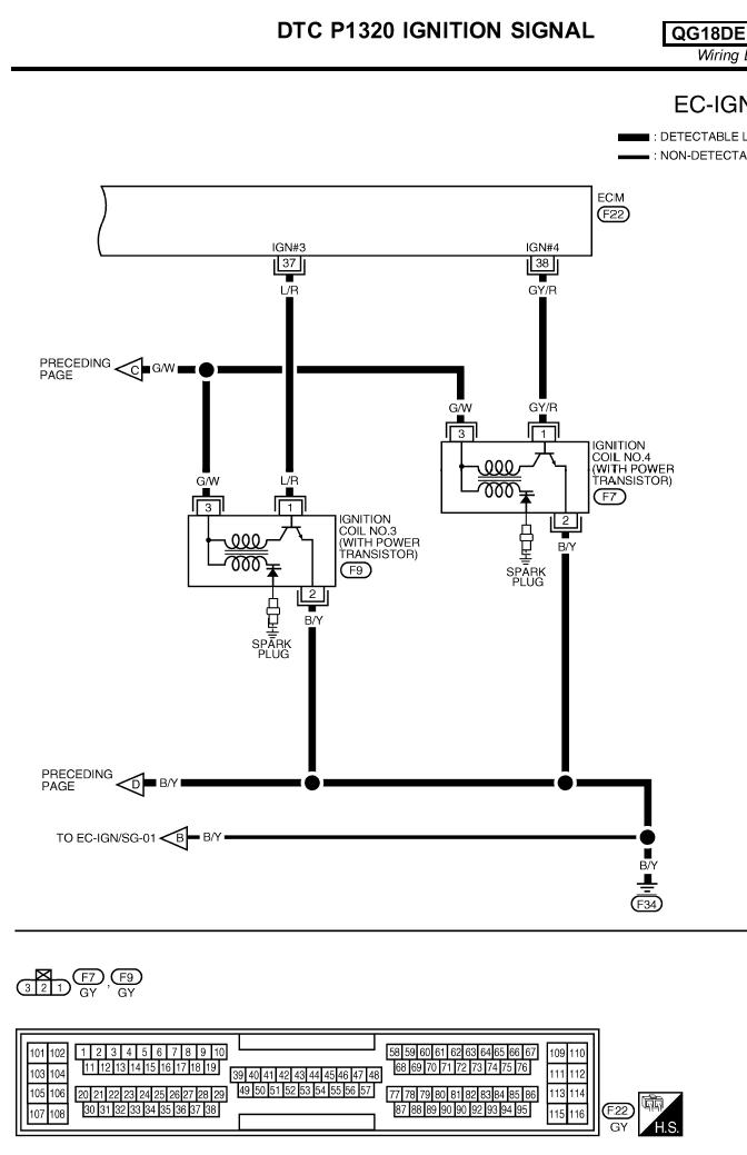 2009 11 10_215343_2001_Sentra_Multi_Diagram_coil_3 can i get the complete engine wiring diagram for a 2001 nissan gxe 2001 nissan sentra ignition wiring diagram at soozxer.org