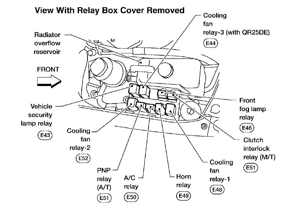 2009 11 20_180359_2003_Sentra_Relay_layout my 2003 nissan sentra gxe doesn't have a description of relays on 2009 nissan sentra fuse box diagram at n-0.co