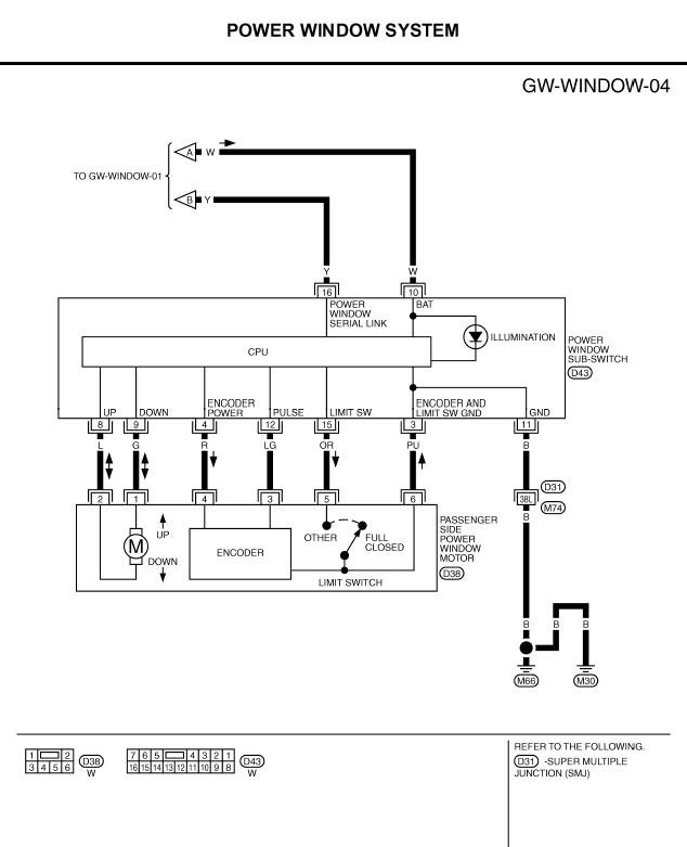 2004 infiniti g35 sedan wiring diagram as well