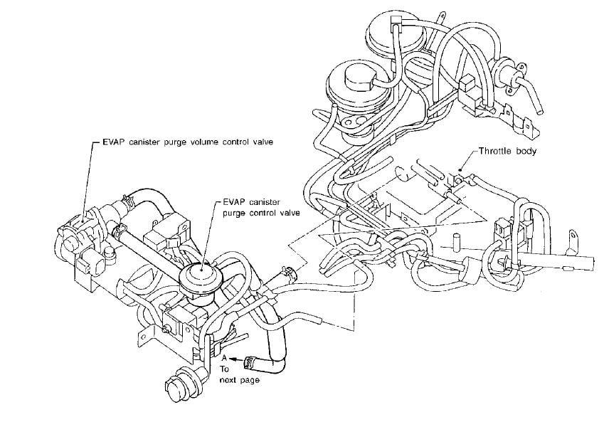 nissan valve embly diagram  nissan  auto parts catalog and