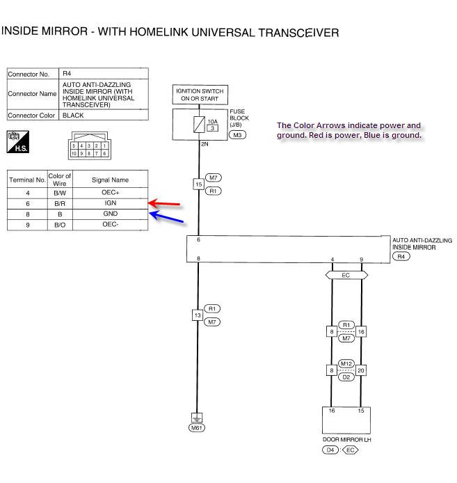 2010 01 08_035116_2010_Max_homelink_mirror mirror power source for escort 9500 series radar detectors escort power cord wiring diagram at bakdesigns.co