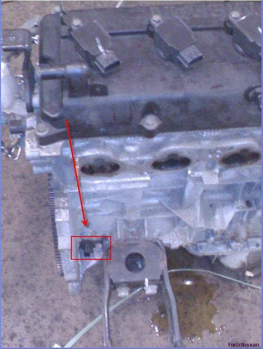 Maxresdefault together with Circuit Diagram also  furthermore  further Hqdefault. on 2005 nissan altima cam sensor
