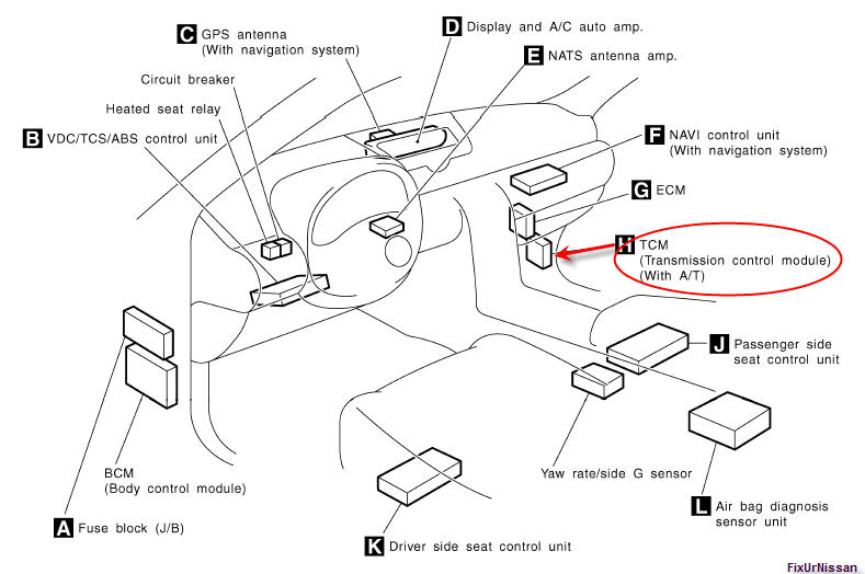 593973 Camshaft Sensor Bank 1 P0340 moreover Nissan Versa Engine Diagram moreover Nissan Pathfinder Knock Sensor Location besides P0325 2000 toyota camry also P0335 2004 nissan xterra. on 2005 nissan altima camshaft sensor location