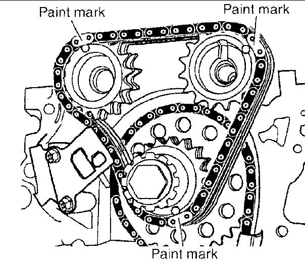2001 Nissan Sentra 2 0 Engine Diagram