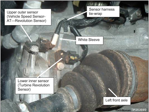 jay i have a 2002 nissan altima s 2 5 with an automatic transmission 1994 Nissan Altima Fuse Box Diagram