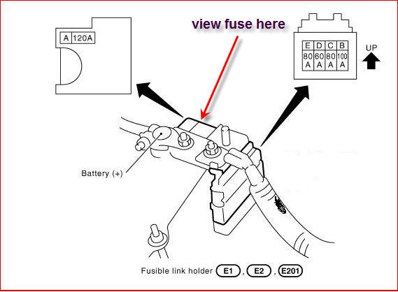 TT4p 17435 as well 1062o Location Factory  lifier Connect further Dodge Stratus Questions Where Is The Ecm Fuse On A 2006 Dodge moreover 2003 Dodge Ram 1500 Pcm Wiring Diagram likewise Oxygen Sensor Bank 1 Location. on 2004 dodge durango fuse box location