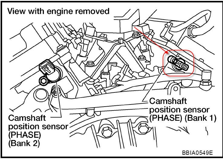 47pqe Nissan Pathfinder Pathfinder V6 4 0 2007 P0183 further 3ytid Toyota Corolla Timing Marks 2001 Toyota besides 6v5d0 1998 Town Car Coolant Temp Sensor also T4705483 P0345 code camshaft position sensor in addition P 0996b43f80371543. on 2003 cadillac cts engine diagram