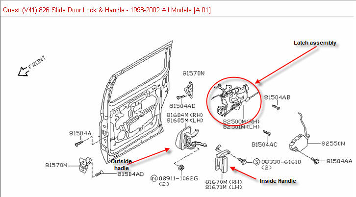 2002 Mercury Villager Mpg Wiring Diagrams on Mercury Grand Marquis Radio Wiring Diagram