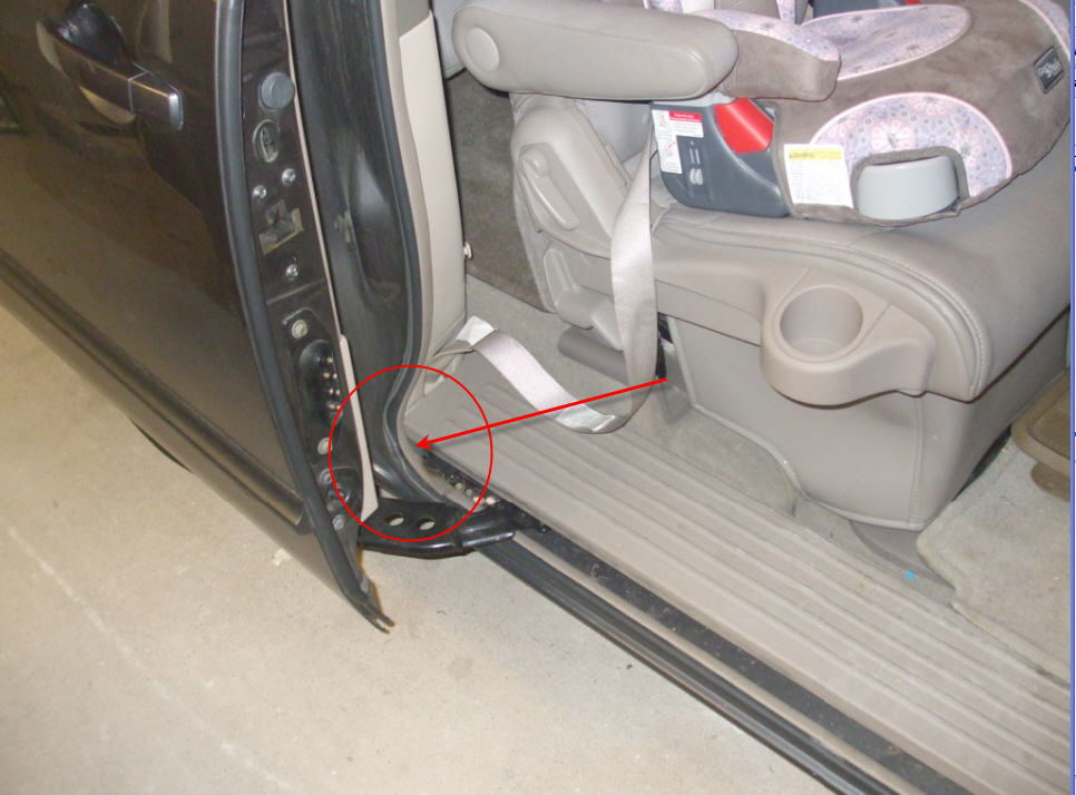 Actually Have 2 Questions First 04 Nissan Quest Driver