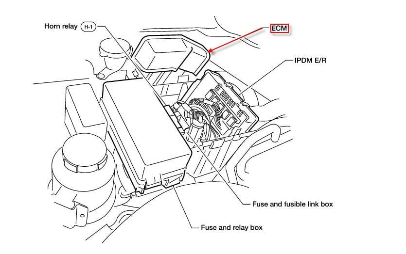 I Own A 07 Nissan Frontier Nismo 4x4 Auto 4 0 Liter V6 Truck Runs