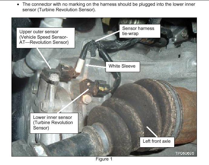 nissan p1574 altima sentra 2006 subaru sensor p0720 2003 forester se sensors speed location trans 2004 codes code vehicle engine
