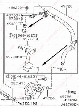 2003 Buick Regal Window Wiring as well 1995 Dodge Neon Engine Diagram in addition Car Accident Bag together with Sensor Location 2000 Nissan X Trail together with 2005 Nissan Altima Fuse Box Under Hood. on fuse box for 2006 xterra