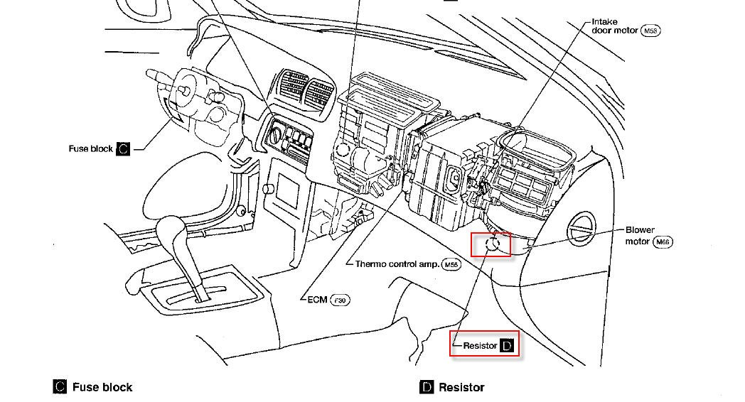 nissan altima 2 5 engine diagram