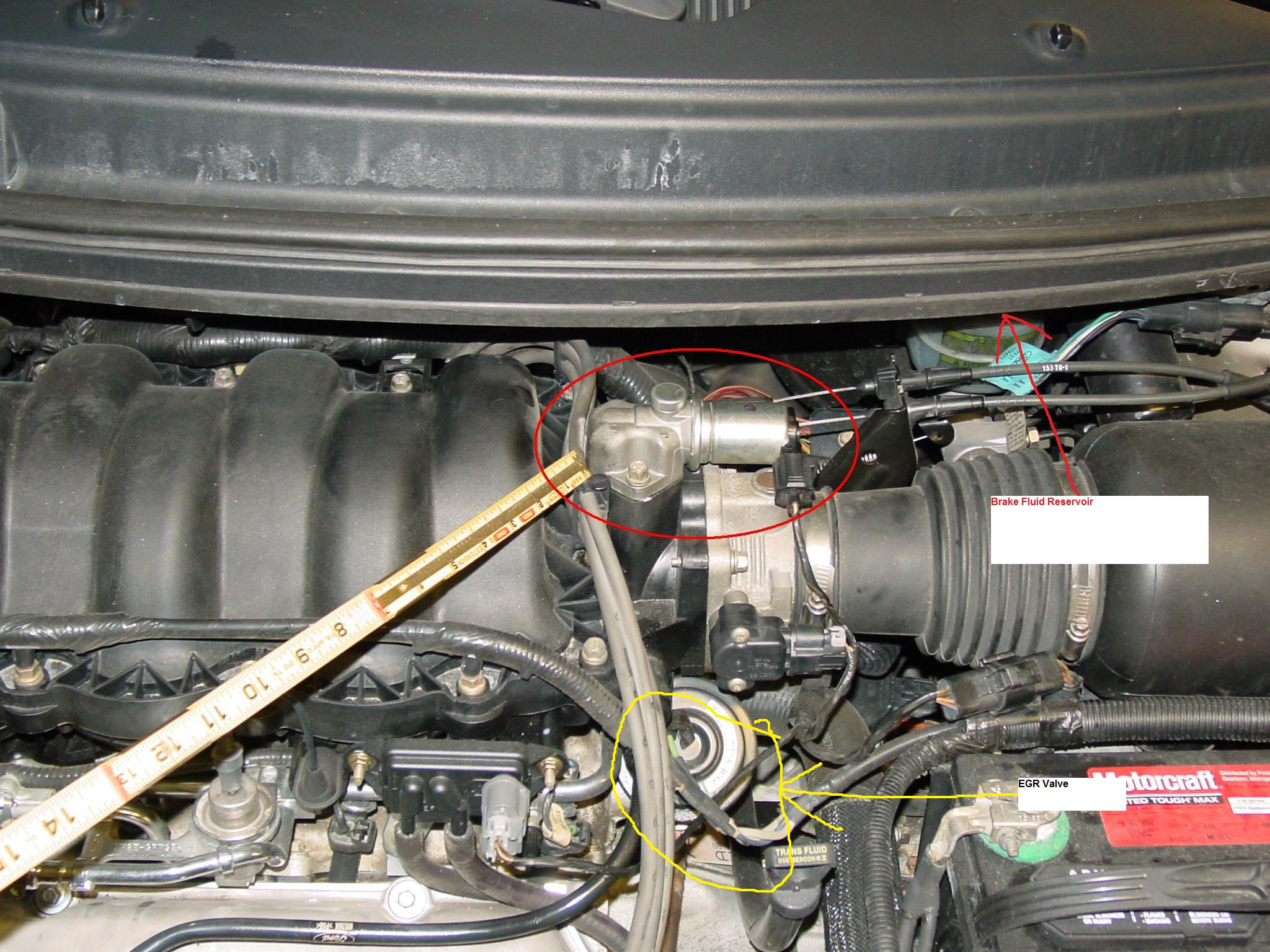 2001 Ford Windstar Fuel Filter Location Worksheet And Wiring Diagram 2005 Freestar Images Gallery