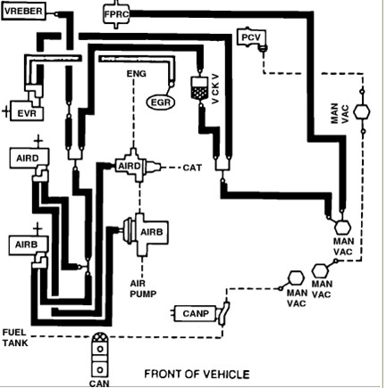 1993 ford mustang gt fuel pump wiring diagram  ford  auto