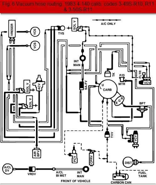 31 2002 Ford Ranger 23 Heater Hose Diagram