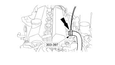 Ford contour pcv valve diagram diy wiring diagrams i need to replace a pcv valve for a 98 ford contour and can rh justanswer com ford pcv valve location ford 54 pcv valve location freerunsca Gallery