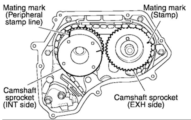 2014 nissan altima 2 5 engine diagram