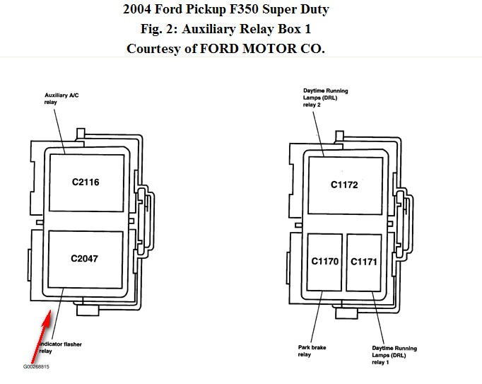 2000 F350 Brake Diagram additionally  on t25751767 location barometric sensor ford explorer