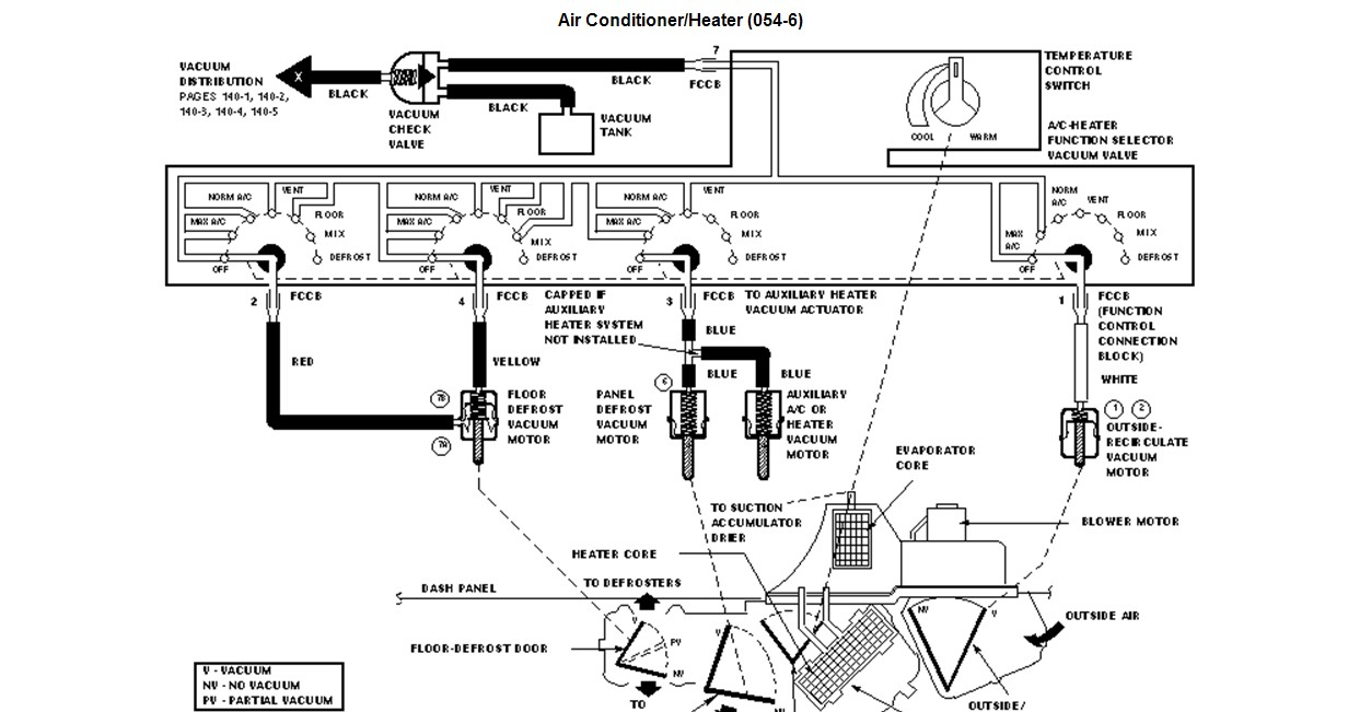 vw bus vacuum diagram  u2022 wiring diagram for free