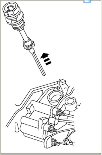 97 Ford F150 V6 4 2l Need Position  Diagram Or Picture