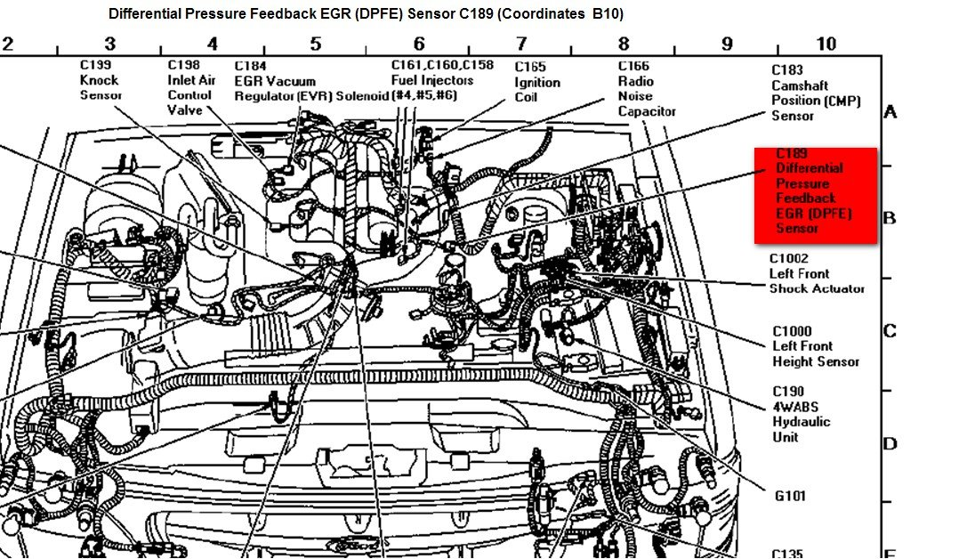 motor diagram 2003 mountaineer vw jetta 2003 motor diagram