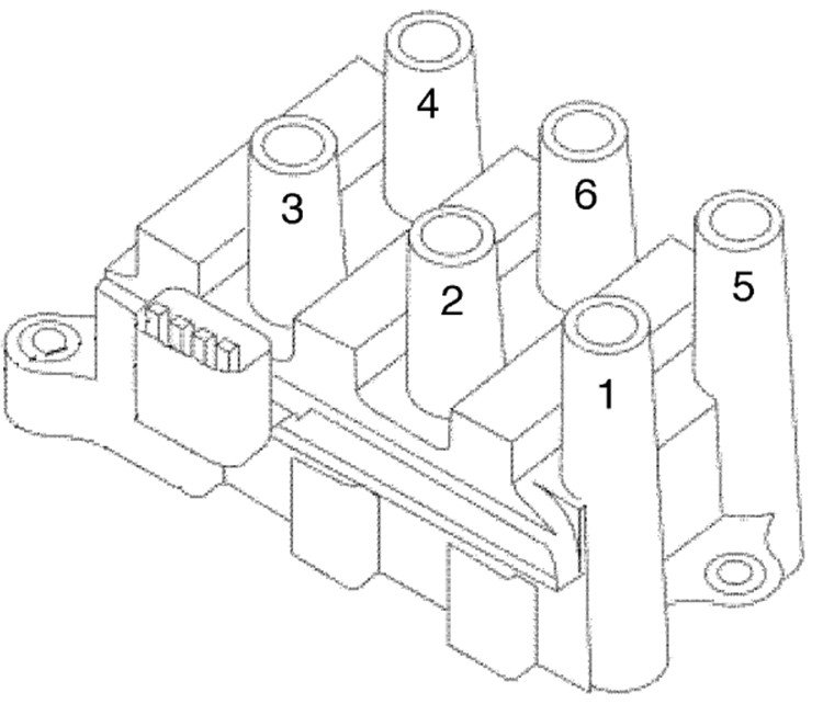1999 ford ranger 3 0 coil pack wiring diagram html