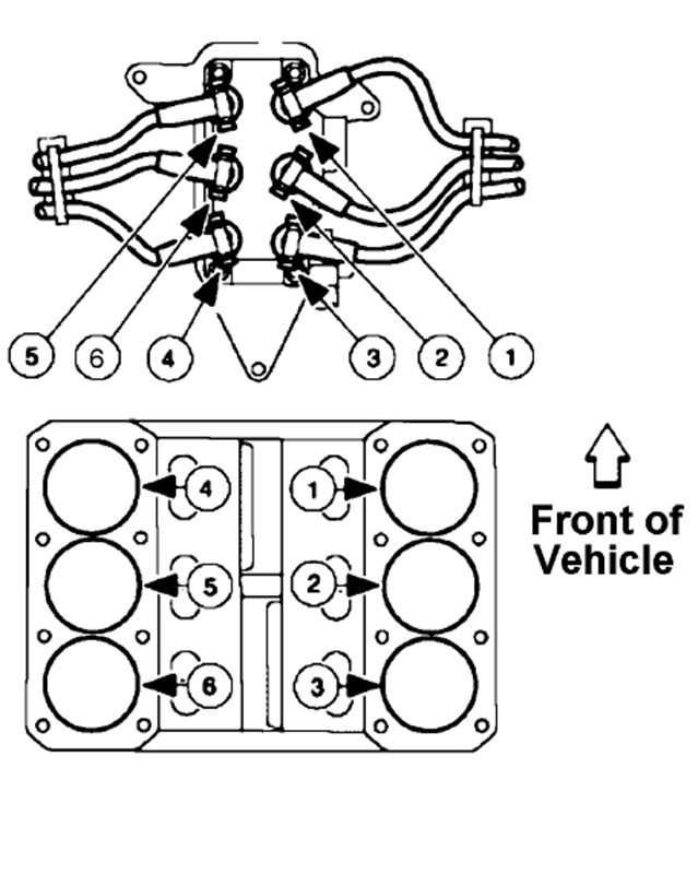 2000 taurus wiring diagram