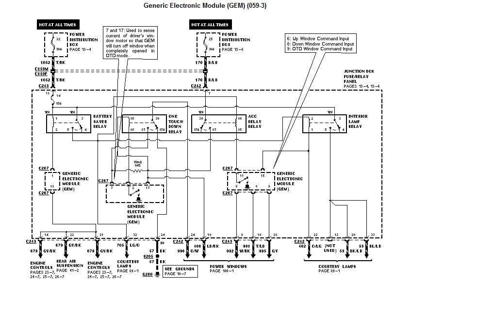 2011 09 26_140846_a3 key off battery drain problem runs down truck won't gem e825 wiring diagram at reclaimingppi.co