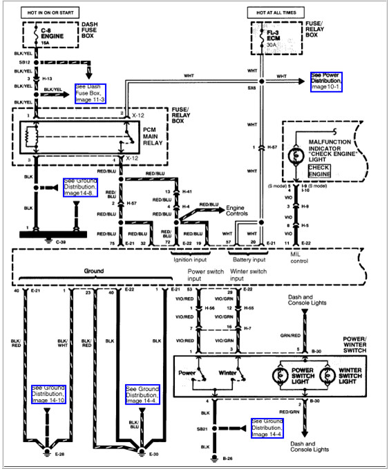 4l30e transmission 2000 wiring diagram