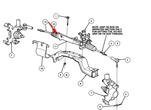 2q2s6 2004 Ford Explorer Right Front Wheel Bearing Noisy Could Bolt furthermore Nissan Altima Tail Light Fuse Box Diagram in addition How To Replace Chevy S10 Wiper Motor moreover Honda Accord 1996 Honda Accord Front Rotors in addition Cv Axle Assembly Replacement Cost. on ford taurus ball joint replacement