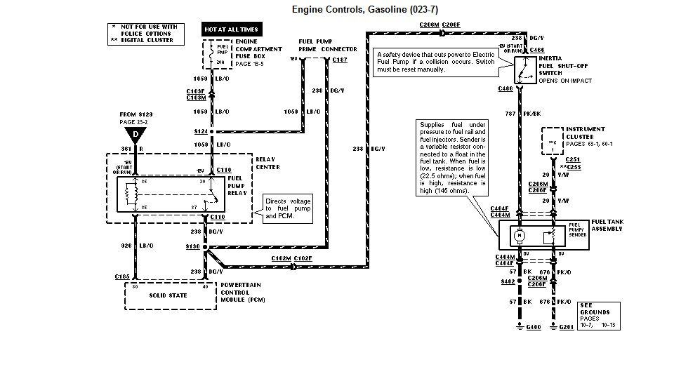 1989 ford crown victoria wiring diagram  u2022 wiring diagram for free