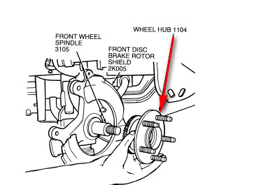 2011 Ford E250 Wiring Diagram