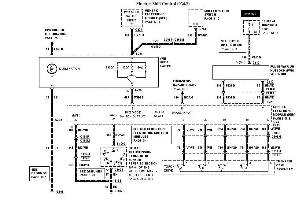 2000 F250 Ac Wiring Diagram Data Diagramrh16211mercedesaktiontesmerde: 2004 Ford F 250 Wiring Diagram Wipers At Gmaili.net