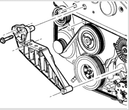 3 0 Ford V6 Engine Assembly Diagram