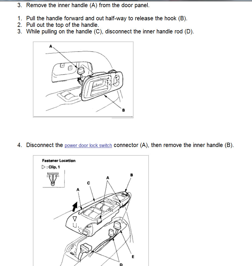 2012 04 07_144259_a2 how do i take off the passenger door panel of my 2004 honda pilot
