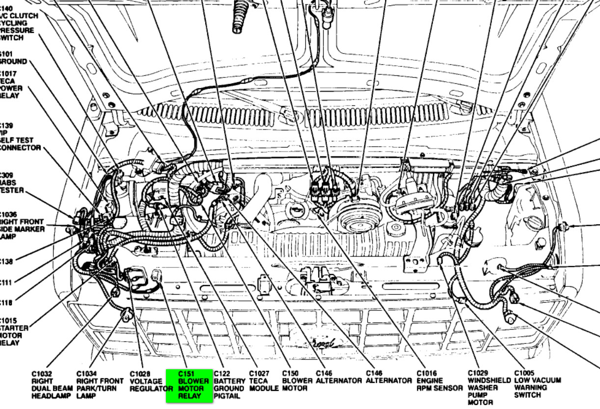 91 E350 Fuse Box Wiring Library 1994 Ford E 150 Diagram Van 2002 Graphic