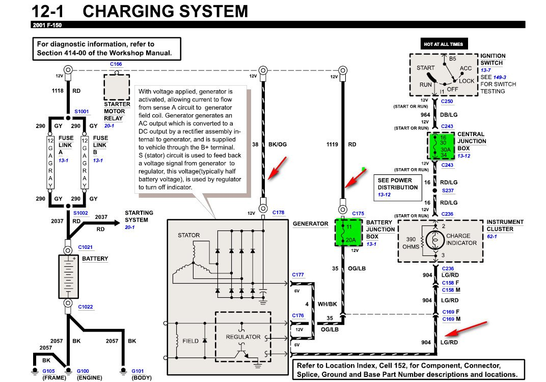 2012 ford f350 ac wiring diagram