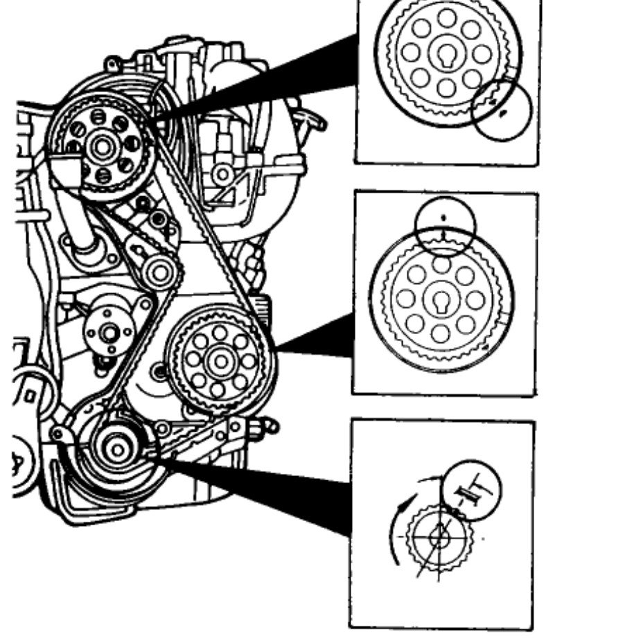 engine diagram of 2 3l 1996 ford ranger 1988 ford ranger