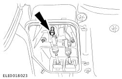 How Do You Adjust Gearbox Cables On 02 Transit