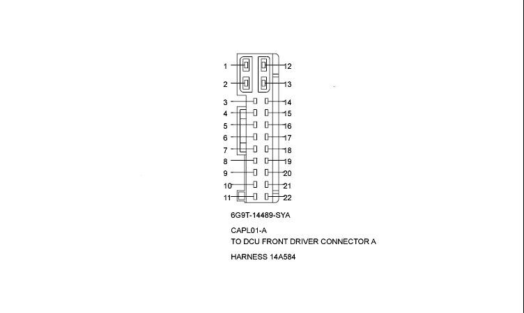 ford s max wiring diagram   25 wiring diagram images