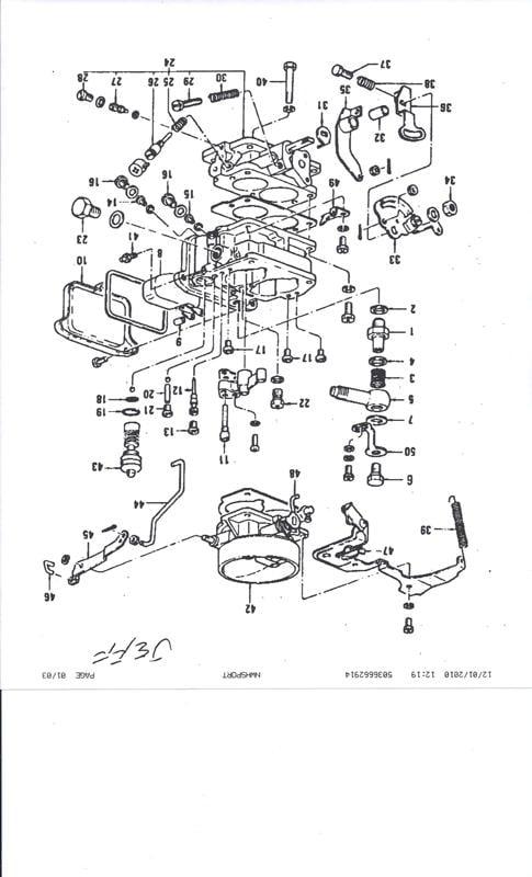 i have a komatsu forklift mdl fg30 2 serial 51292 nissan. Black Bedroom Furniture Sets. Home Design Ideas