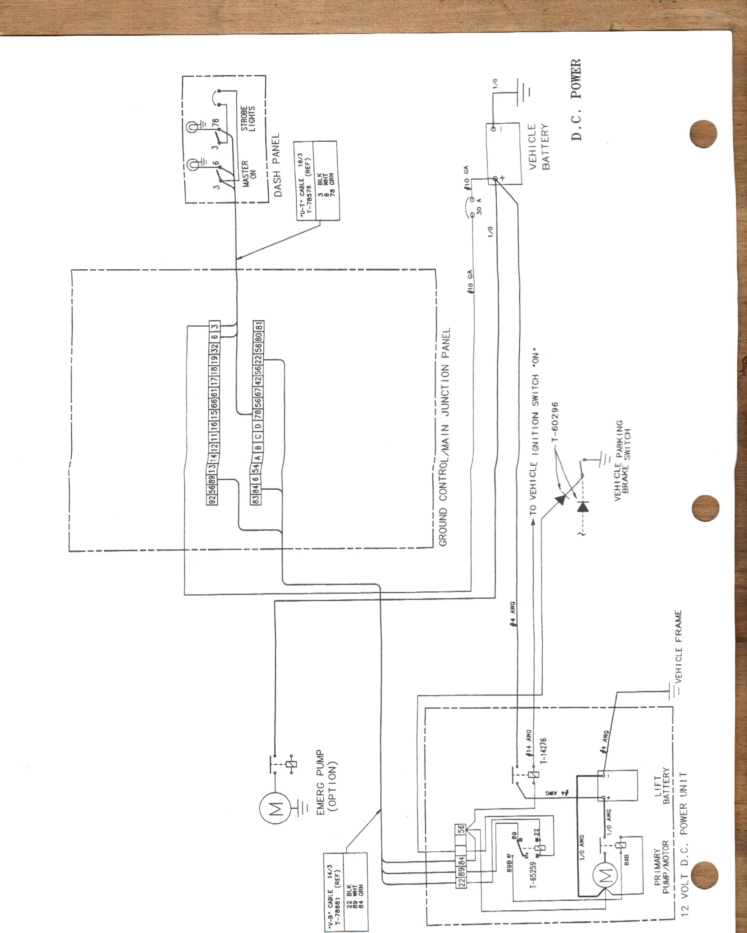 Telsta Wiring Diagram List Of Schematic Circuit Boom Truck 28c Trusted Diagrams Rh Kroud Co T40c